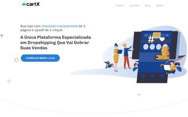 cartx.io screenshot