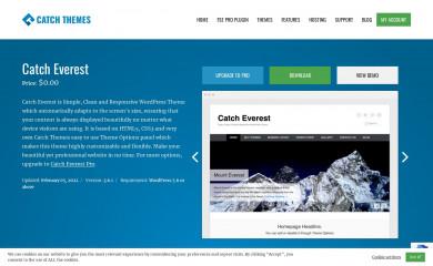 Catch Everest screenshot
