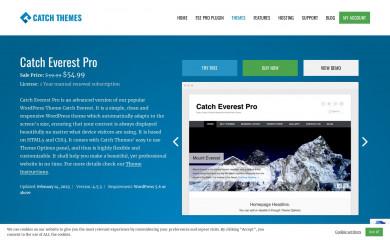 Catch Everest Pro screenshot
