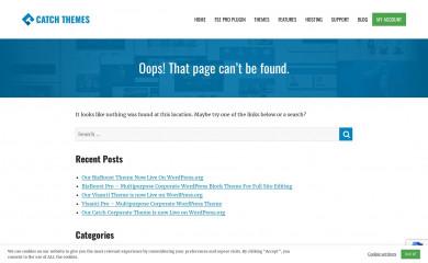 http://catchthemes.com/themes/catchbox screenshot
