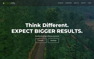 cbdaffs.com screenshot