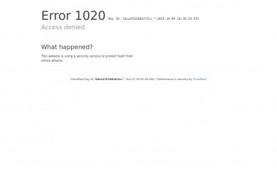 cbdfx.com screenshot