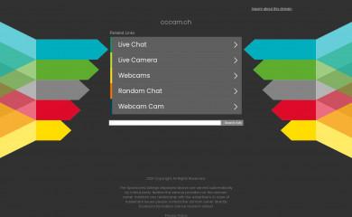 cccam.ch screenshot