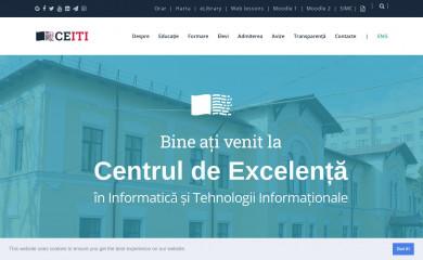 ceiti.md screenshot