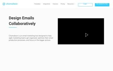 http://chamaileon.io screenshot