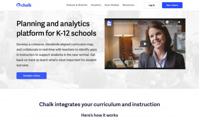 chalk.com screenshot