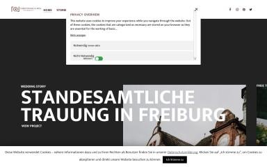 http://christopherulrich.de screenshot