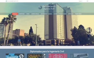 cingcivil.com screenshot