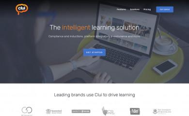 clui.com screenshot