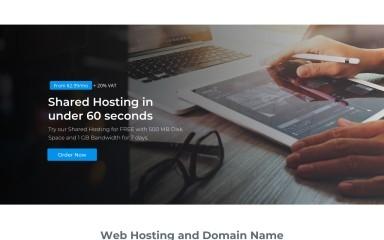 cmslauncher.com screenshot