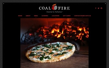 coalfireonline.com screenshot