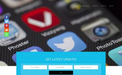http://code9rs.com/ screenshot