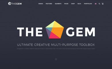 TheGem screenshot