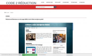 http://codium.code-2-reduction.fr/ screenshot