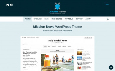 https://www.competethemes.com/mission-news/ screenshot
