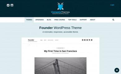 Founder screenshot