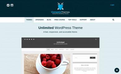 Unlimited screenshot