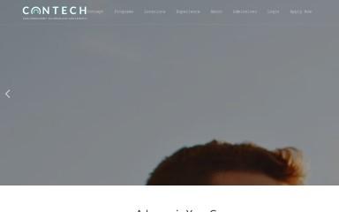 contech.university screenshot