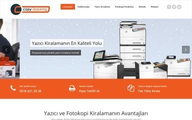 http://copyleasing.com screenshot