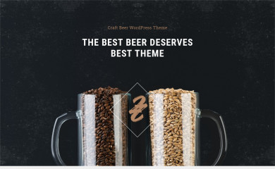 Craft Beer screenshot