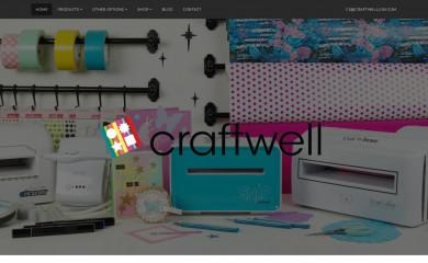 craftwellusa.com screenshot