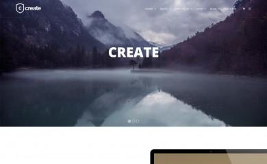 http://create.themetrust.com screenshot