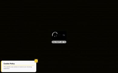 cry.org screenshot