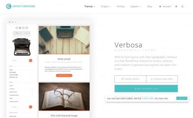 Verbosa screenshot