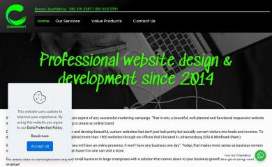 cssbidesign.com screenshot