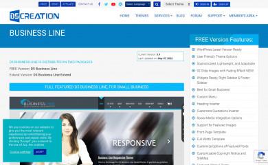 D5 Business Line screenshot