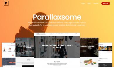 ParallaxSome Pro screenshot