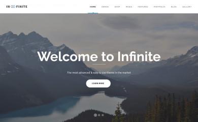 http://demo.goodlayers.com/infinite screenshot
