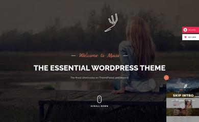 https://demo.elated-themes.com/moose screenshot