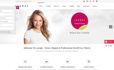 Lounge screenshot