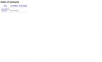 http://demo.roadthemes.com/petmark/ screenshot