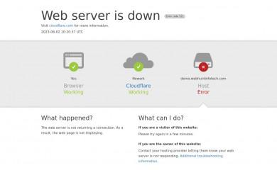 http://demo.webhuntinfotech.com/kyma-advanced/ screenshot