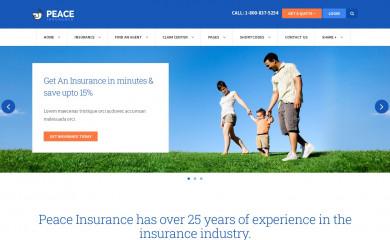 Insurance Child screenshot