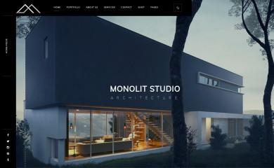 https://demowp.cththemes.net/monolit/ screenshot