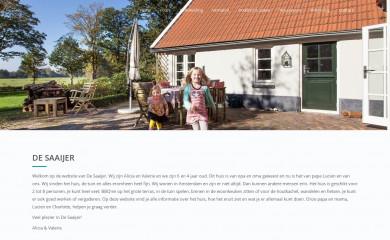 desaaijer.nl screenshot