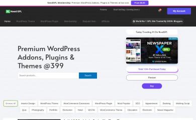 digitalspdj.com screenshot