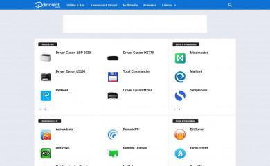 didonlot.com screenshot