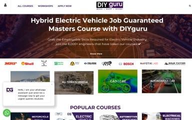 http://diyguru.org screenshot