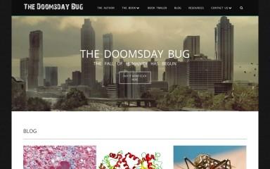 doomsdaybug.com screenshot