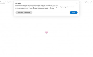 dolcimomentiroma.it screenshot
