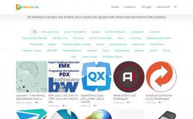 downloadly.net screenshot