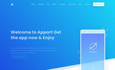 AppArt screenshot