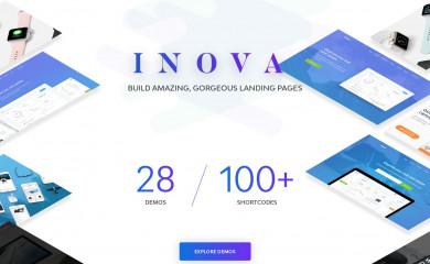 Inova screenshot