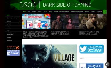 dsogaming.com screenshot