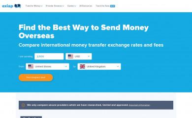 exiap.com screenshot