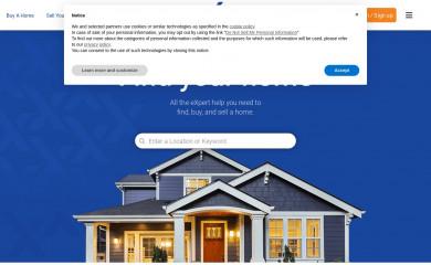 exprealty.com screenshot